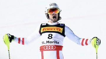 2017-02-19 Alpejskie MŚ: Faworyci nie zawiedli, ale nie zabrakło niespodzianek