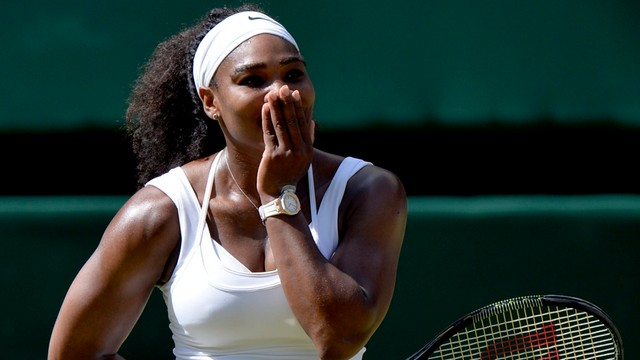 Serena Williams zwyciężyła na kortach Wimbledonu