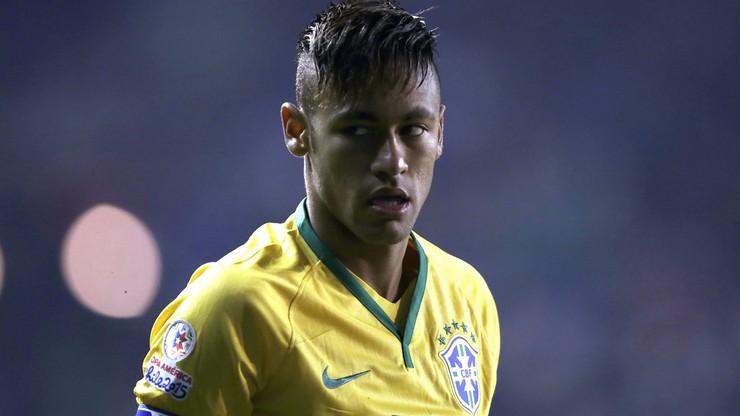 Neymar odpuszcza Copa America! Chce zagrać w Rio