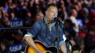 Bruce Springsteen na Broadwayu w autobiograficznym show