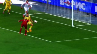 UEFA EURO 2016<br>HISZPANIA-CZECHY