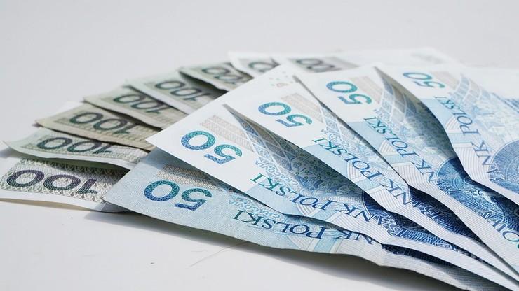 Tylko wpłaty na zarejestrowane konto będzie można wliczyć w koszty. Projekt ministerstwa finansów