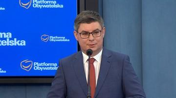 04-05-2016 18:46 PO: propozycja KE ws. uchodźców powinna zostać odrzucona przez polski rząd