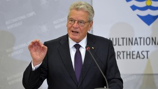 Niemcy: Gauck apeluje do emigrantów o udział w życiu społecznym