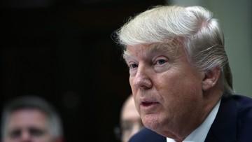 03-02-2017 05:18 Andrzej Duda zaprosił prezydenta Trumpa do złożenia wizyty w Polsce