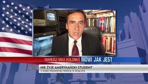 Mariusz Max Kolonko - Nie żyje student więziony w Korei Północnej