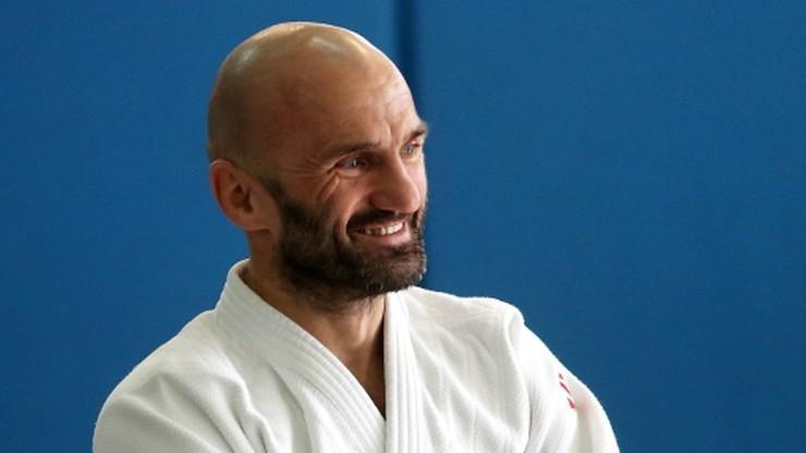 Trener judo: Największym zaskoczeniem złoto Mrówczyńskiego