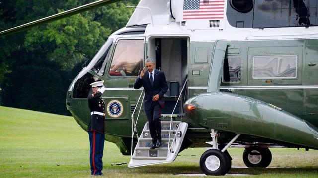 Obama: nasza polityka ułatwiła terrorystom dostęp do broni