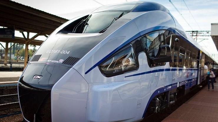 Od dziś nowy rozkład PKP. Pojawią się nowe pociągi i nowe remonty