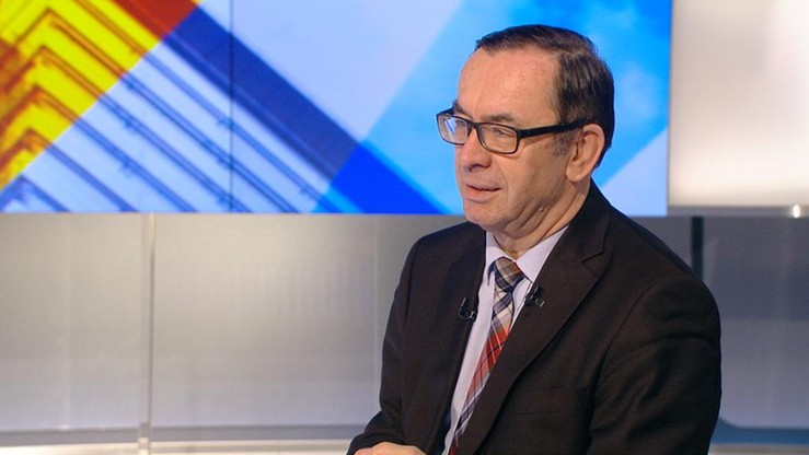 """Prof. Kik pozytywnie o rządzie PiS. """"Więcej elementów polityki socjalnej, niż we wszystkich rządach do tej pory"""""""