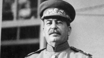 """25-03-2016 17:50 Rosjanie o Stalinie: """"okrutny tyran"""", ale też """"mądry przywódca"""""""