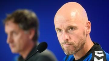 2017-08-02 Liga Europy. Trener Utrechtu: Jesteśmy mądrzejsi przed rewanżem