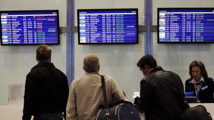 Rosjanie zakazali liniom EgyptAir lotów do Rosji. Powodem - względy bezpieczeństwa