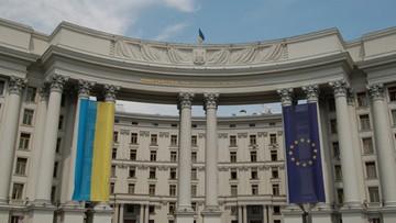 01-09-2017 12:57 Umowa stowarzyszeniowa UE-Ukraina wchodzi w życie. Poroszenko: to historyczna chwila