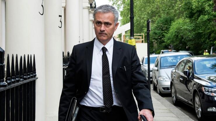 Mourinho na zakupach