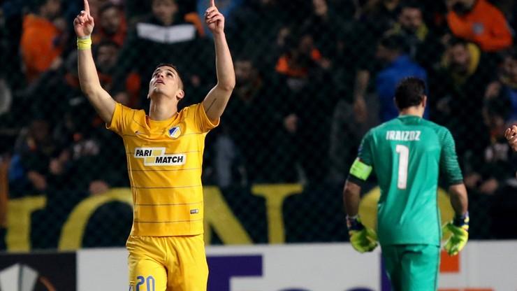 Adios Athletic! Adios Villarreal! Hiszpanie żegnają się z Ligą Europy