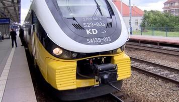 13-08-2017 08:49 PKP: usunięto wszystkie utrudnienia w kursowaniu pociągów po nawałnicach