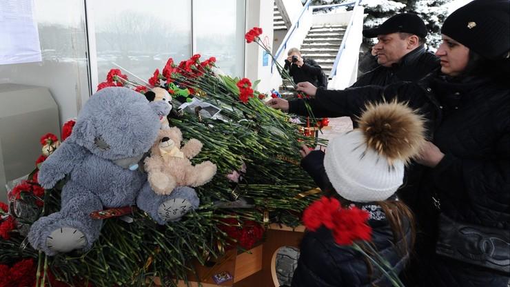 Na lotnisku w Rostowie zakończono operację poszukiwawczo-ratunkową po katastrofie Boeinga