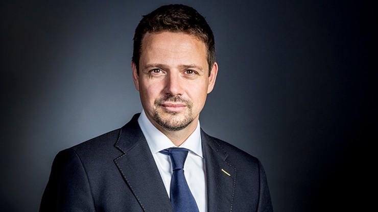 Trzaskowski: jeśli na szczyt UE nie poleci prezydent poprosimy o reprezentowanie inny kraj