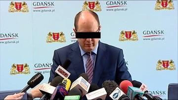 18-12-2015 10:39 Prokuratura chce warunkowego umorzenia postępowania ws. prezydenta Gdańska