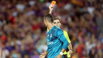 2017-08-14 Ronaldo zawieszony na pięć meczów
