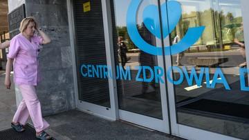 28-05-2016 22:44 Strajk w CZD. Wciąż bez porozumienia pielęgniarek z dyrekcją