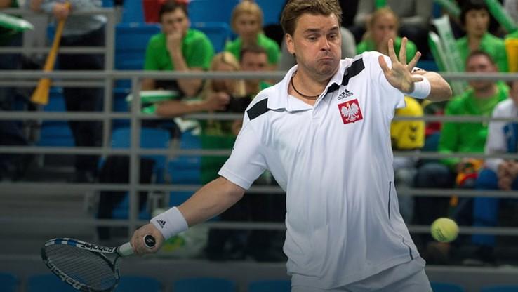 Matkowski poległ w finale. Londyńska powtórka na Wimbledonie?