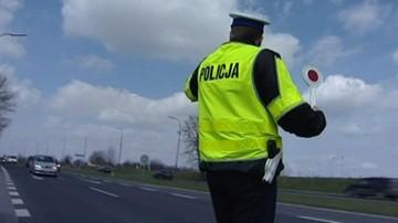 18 zabitych, 545 nietrzeźwych - bilans Świąt na drogach