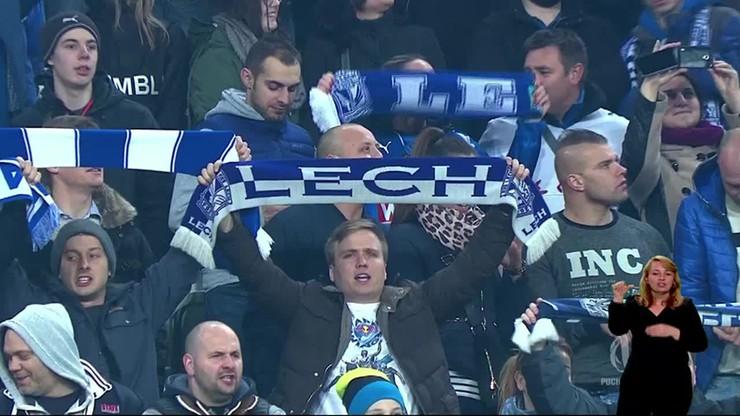 CF: Lech vs. Legia – były sobie finały