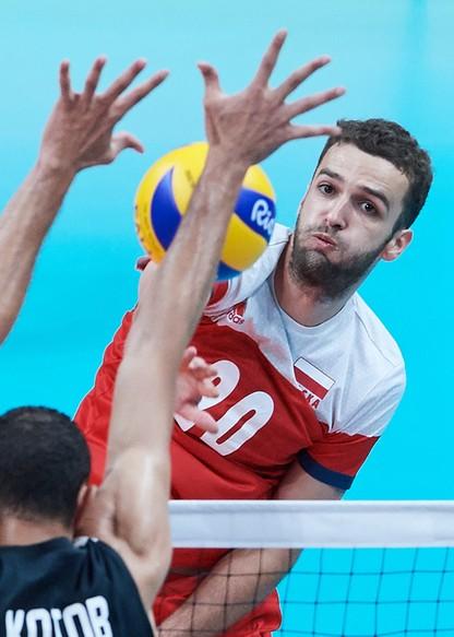 Pewne zwycięstwo. Polska pokonała Egipt 3:0