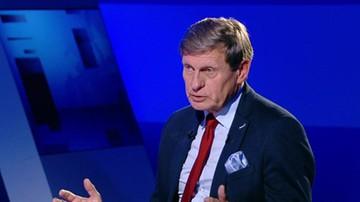 Balcerowicz: PiS powinien dziękować UE i swoim poprzednikom