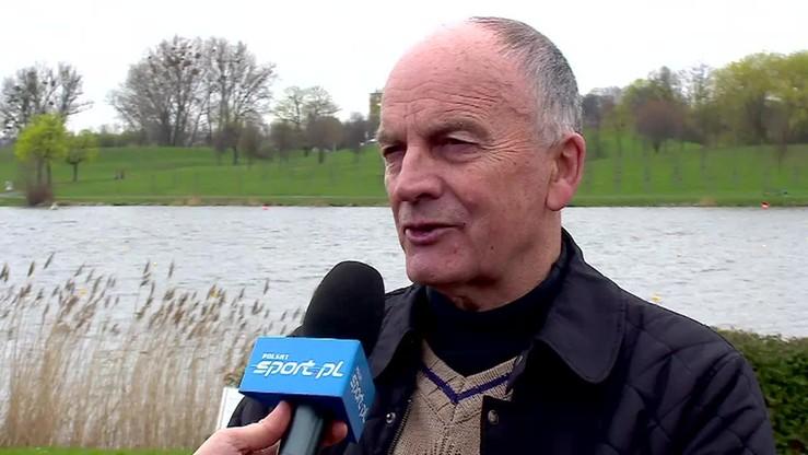 Piotr Mowlik: Na boisku też lała się krew
