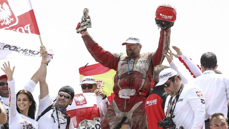 Peru rezygnuje z organizacji Rajdu Dakar w 2016 roku