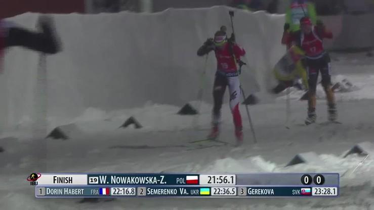 Polki z szansami na kolejne medale w Kontiolahti