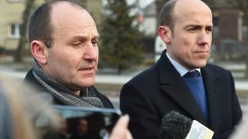 13-02-2017 21:55 Budka i Sowa: nie ferowaliśmy wyroku ws. wypadku premier