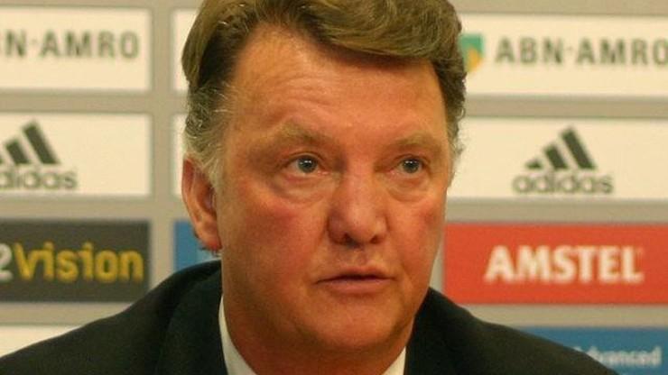 Nic już nie uratuje van Gaala. Kolejna porażka Manchesteru United