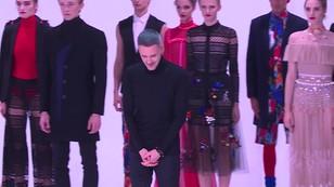 Moda z testosteronem - nowa kolekcja Mariusza Przybylskiego