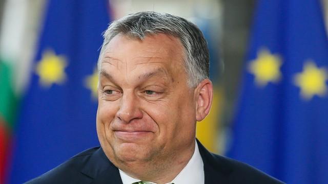 Orban: nie będzie zgody z sprawie podziału migrantów