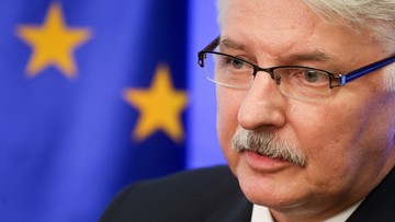 28-06-2016 12:50 Waszczykowski: Polska chciałaby widzieć Gruzję jak najszybciej w NATO i UE