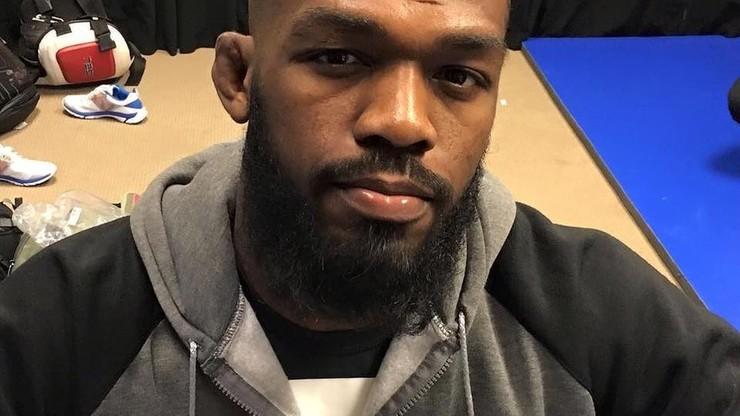 UFC 200: Walka wieczoru Jones - Cormier odwołana na trzy dni przed galą!