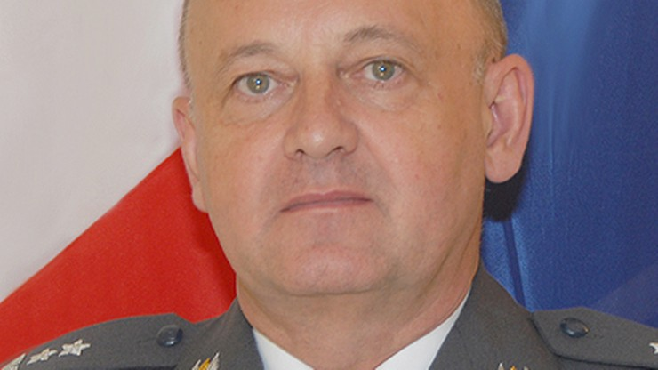 """Gen. Bojarski odwołany z funkcji komendanta Akademii Obrony NATO. """"Celem złożenia wyjaśnień"""""""