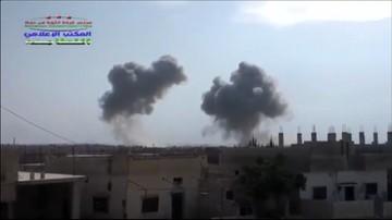 02-10-2015 22:55 Koalicja wzywa Rosję do zaprzestania ataków na syryjską opozycję