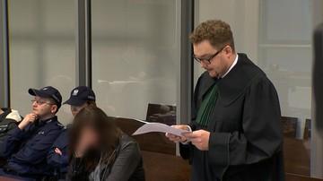 Skazana za zabójstwo w Rakowiskach odwoła się od wyroku