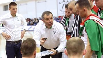 2017-07-11 Piotr Bakun trenerem Legii na kolejne trzy lata