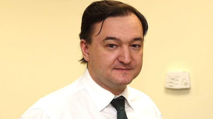 USA: pięciu dodatkowych Rosjan na tzw. liście Magnitsky'ego