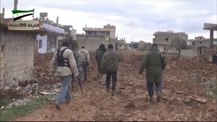 Syryjska opozycja zdecyduje o udziale w rozmowach pokojowych