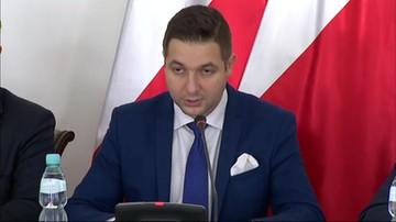 Komisja uchyliła decyzję władz Warszawy ws. Marszałkowskiej 43