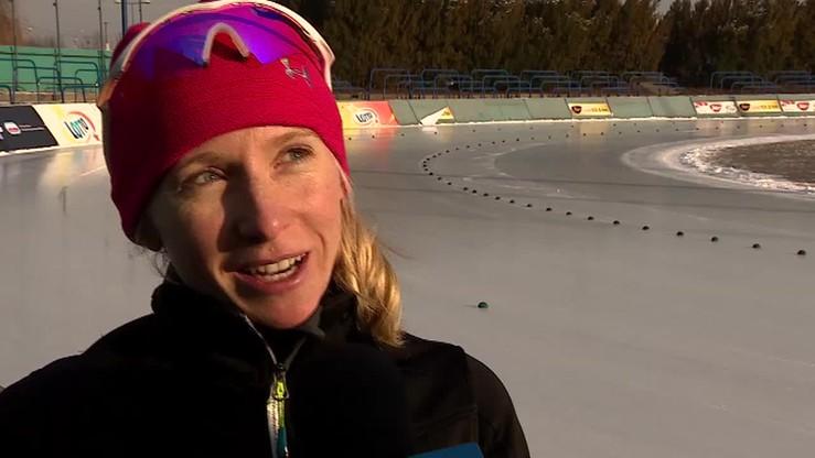 Złotkowska: Chciałam zdominować te mistrzostwa. Udało się