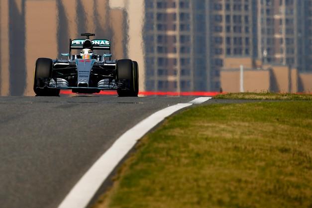 Formuła 1: Hamilton wystartuje z pole position