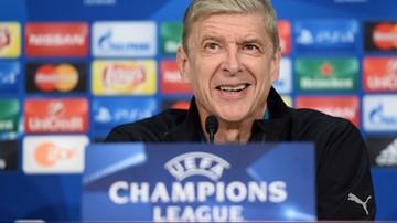 2015-11-05 Wenger: Wciąż wierzę w wyjście z grupy